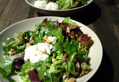 rote bete salat mit ziegenk se und waln ssen rezepte suchen. Black Bedroom Furniture Sets. Home Design Ideas